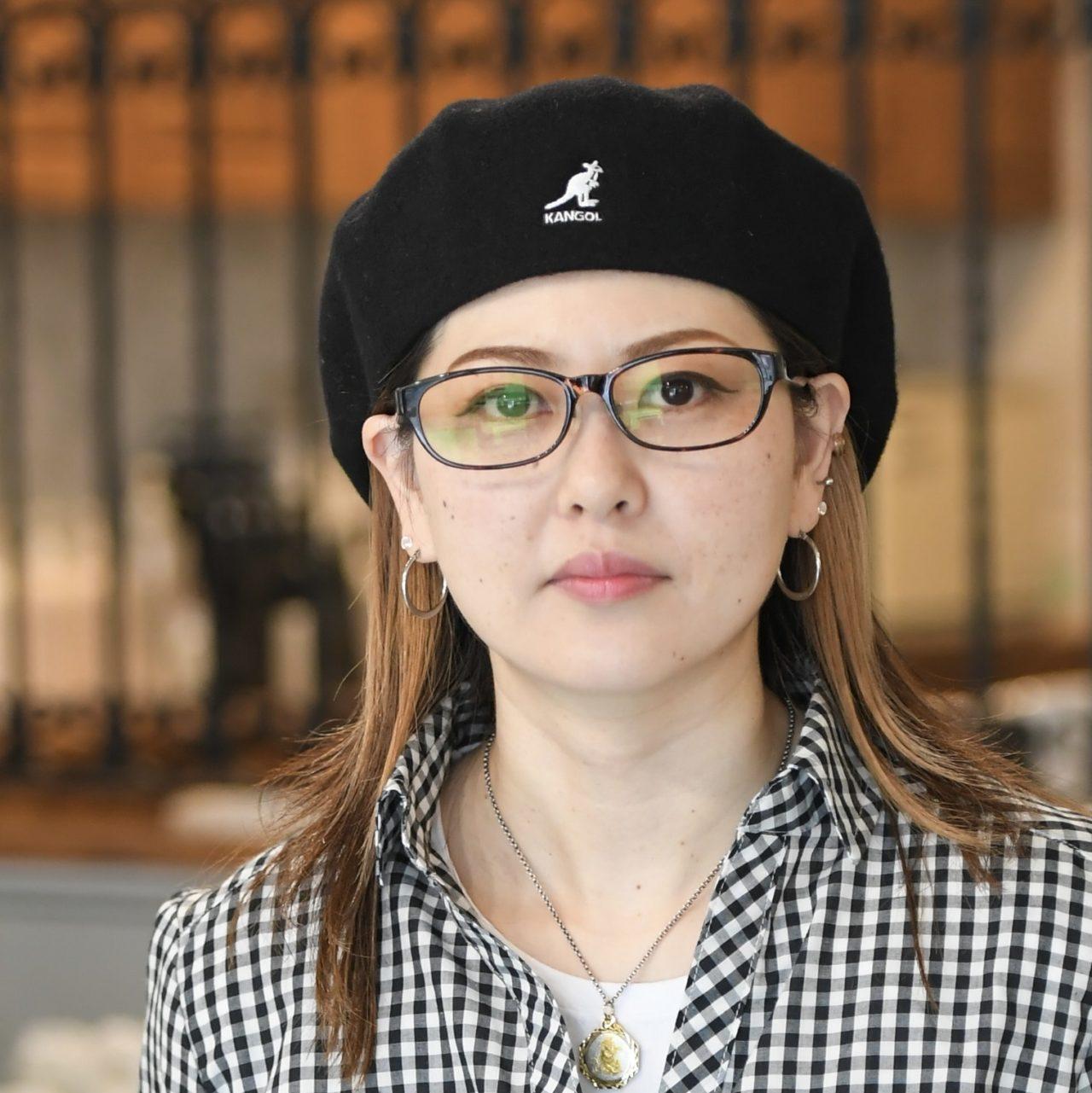 Momoko Matsuo
