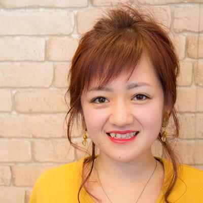 Haruka Ishii