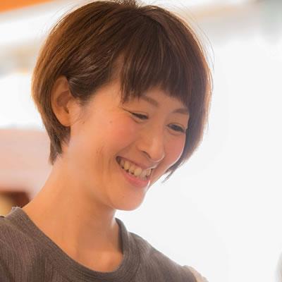 Megumi Kikuchi